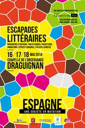 Littérature espagnole contemporaine | Médiathèque départementale du Var | lire n'est pas une fiction | Scoop.it