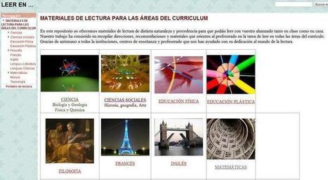 clasedelenguayliteratura - LECTURA Y COMPRENSIÓN ESCRITA | Fomento de la lectura | Scoop.it