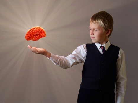 No quick fix for pupils with a fixed mindset about their own intelligence | On Learning & Education: What Parents Need to Know | Scoop.it