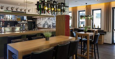 Wirtshaus | Hotel Restaurant Stainzerhof**** | Urlaub nähe Graz Steiermark | Hotel Stainzerhof | Scoop.it