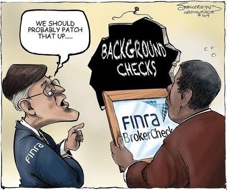 """Deeper Broker Background Checks are Necessary""   Employee Background Checks   Scoop.it"