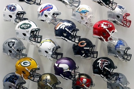 The Fruitless Search for a 'Concussion-Proof' Football Helmet | INTRODUCTION TO THE SOCIAL SCIENCES DIGITAL TEXTBOOK(PSYCHOLOGY-ECONOMICS-SOCIOLOGY):MIKE BUSARELLO | Scoop.it