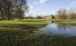 UK heritage hit by climate change, warns National Trust | in plain sight | Scoop.it