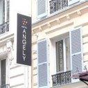 L'hôtel Angely, paradis des temps modernes | Intégrateur Multimédia, secteur Hôtelier | Scoop.it