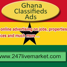 Ghana Classified Ad | Ghana Classified ads - Ghanaweb space | Scoop.it