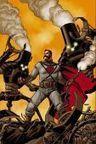 DC Comics | La compañía revela mas a detalle su jugada steampunk para febrero. | comics y + | Scoop.it