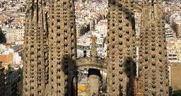 Barcelona: A city that aims for the stars - Irish Examiner | Travel ideas for Europe | Scoop.it