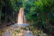 Visiter la forêt pluviale et le volcan Soufrière de Ste-Lucie | Info-Tourisme | Scoop.it