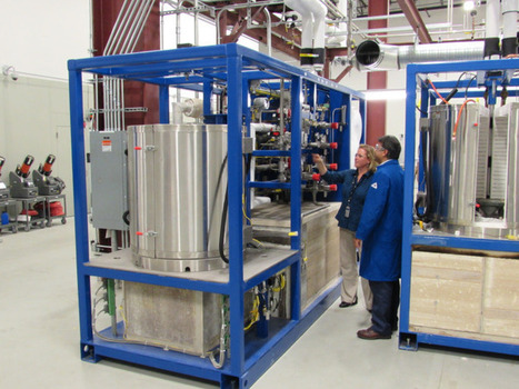 GE's got a new in-house fuel cell startup | leapmind | Scoop.it