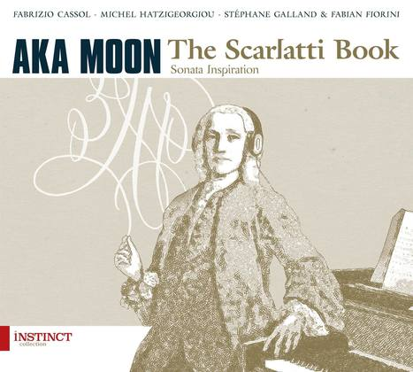OUT 658 - Aka Moon… Pablo Held… | jazzaroundmag.com | Outnote & Outhere | Scoop.it