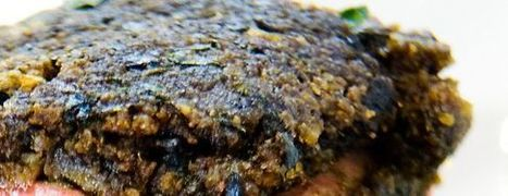 Black Garlic and Herb Breadcrumbs for Topping or Stuffing - Black Garlic UK | Black Garlic UK | Scoop.it