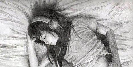 Estas son las 20 canciones más populares para quedarte dormido (según Spotify) | Educacion, ecologia y TIC | Scoop.it