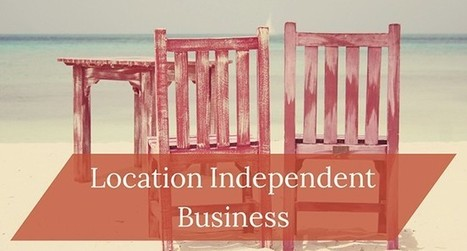 3 Ways Location Independent Workers Can Be More Productive in Random Settings - Due Payments Blog | Daily Clippings | Scoop.it