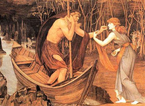 Mythologie grecque: Charon | RESSOURCES EN LATIN | Scoop.it