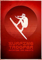 stormtrooper surfing | VIM | Scoop.it