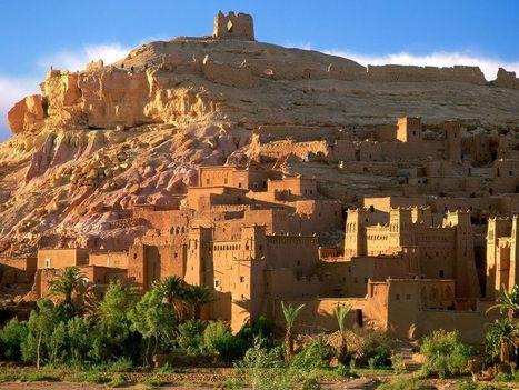 Excursion Ouarzazate - Journée complete - Morocco Trip Travel   Tourisme   Scoop.it