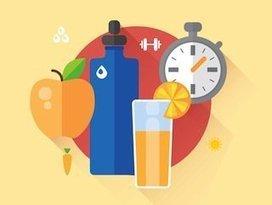 Entraîner son cerveau à préférer des aliments sains, c'est possible ! | Obésité & perte de poids | Scoop.it