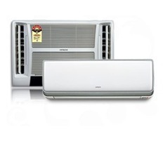Hitachi Logicool Big Size Split Air Conditioner for Business | Hitachi-hli | Scoop.it