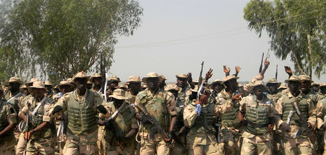 Why Are Africa's Militaries So Disappointingly Bad? | military ethics | Scoop.it