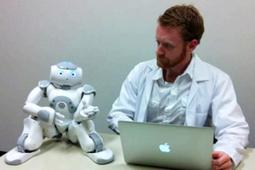 Humans Appear Programmed to Obey Robots, Studies Suggest | Robotics by Aldebaran | Scoop.it