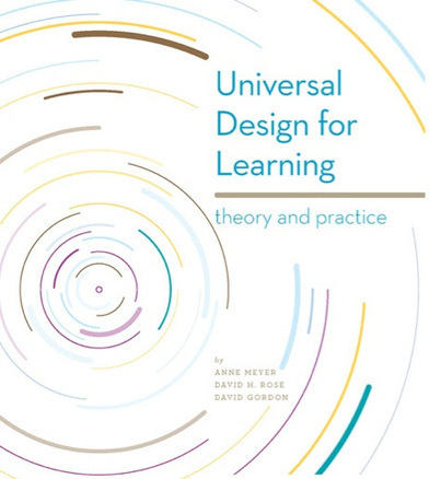 Free: Universal Design for Learning: Theory and Practice webinar | Universal Design for Learning and Curriculum | Scoop.it