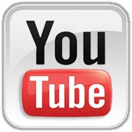 """30 Mind Numbing YouTube Facts,Figures and Statistics - Infographic 