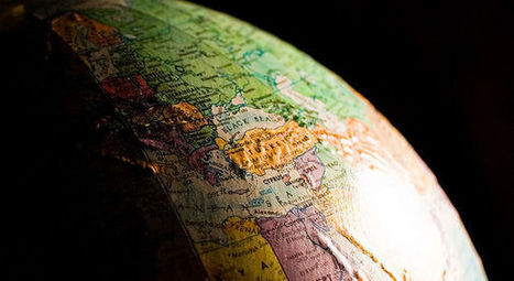 User-centred design research for international users | UXploration | Scoop.it
