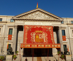 In Spain, website owners can now get six years in prison for linking to copyrighted material   News about Spain   Scoop.it