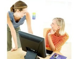 Inteligencia Emocional En El Ambito Laboral -  Interpersonal   Pedagogía Emocional   Scoop.it