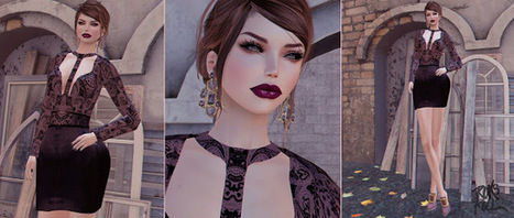 The Last | finding secondlife freebies | Scoop.it