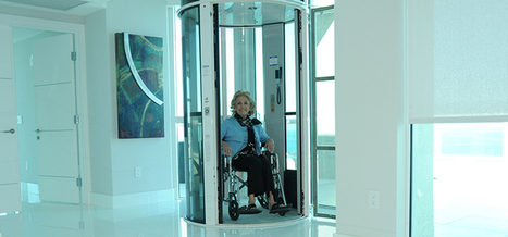 Residential Elevator Company New Jersey | Mobility 123 | Scoop.it
