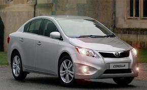 Toyota Corolla Levin Car Rental In Dubai | Toyota Rent a Car | Scoop.it