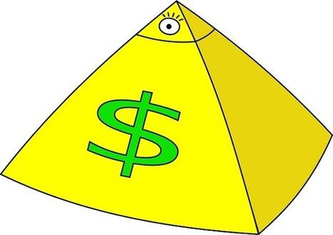 Estafas piramidales y multiniveles: un robo consentido - Colombia Legal Corporation | Derecho Colombiano | Scoop.it