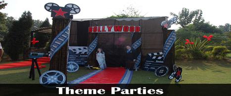 Theme Parties organizers in Delhi   Picnic Spots   Scoop.it