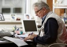 Main-d'œuvre vieillissante : le temps d'agir | ConseillerPME | Avantages sociaux | Scoop.it
