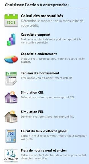 Gratuit : logiciel pro SimulPret 2012 Fr Licence gratuite pour Windows - Projet d'achat immobilier | Logiciel Gratuit Licence Gratuite | Scoop.it