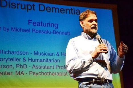 'Aging is not the problem — society is the problem,' geriatrician tells Sydney crowd | (Art) & Wellbeing | Scoop.it