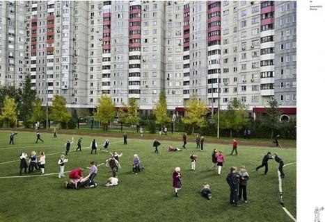 Speelkwartier: de plek waar kinderen de regels van het sociale spel leren - In beeld   photography and art   Scoop.it