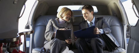 Liberty Limo provides fast and reliable airport transportation service | Liberty Corner Limo | Scoop.it