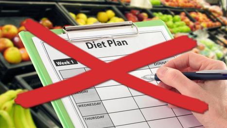 Stopp – der Anti-Diätplan | netzathleten | Power :: Endurance :: Fitness | Scoop.it