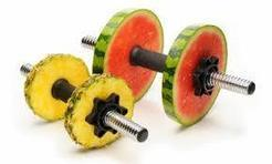 Nutrition and Fitness as Greater Priorities   New U   Scoop.it