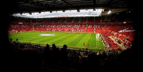 Theatre of dreams... if you're not disabled: Manchester United 'REFUSE to sell season tickets to disabled fans'   Mancunian Matters   Welfare, Disability, Politics and People's Right's   Scoop.it