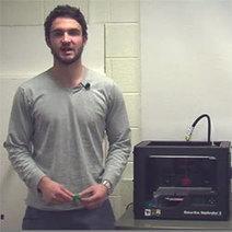 George School Students Explore 3D Printing - 3D Printing Industry   3D Printing   Scoop.it