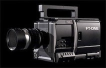 For-A FT-ONE 4K super slo-mo camera | Video Breakthroughs | Scoop.it
