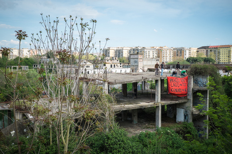 Rome's rebel lake is a parable of the contemporary commons  | openDemocracy | Peer2Politics | Scoop.it