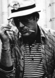 20-Year-Old Hunter S. Thompson's Superb Advice on How to Find Your Purpose and Live a Meaningful Life | Organizational Effectiveness & Engagement | Scoop.it