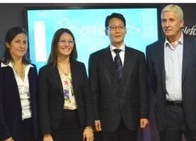 Fundación Telefónica y Samsung ofrecen capacitación gratuita a docentes | CONECTA2 | Scoop.it