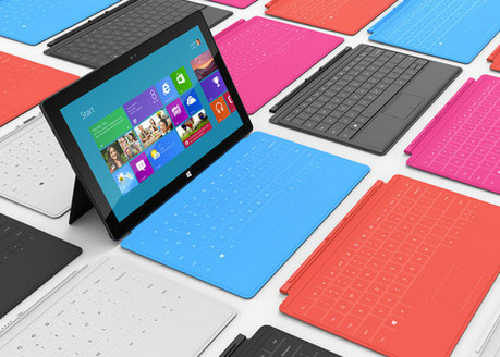 How Will Microsoft Deliver Content to the Surface? | Music business | Scoop.it