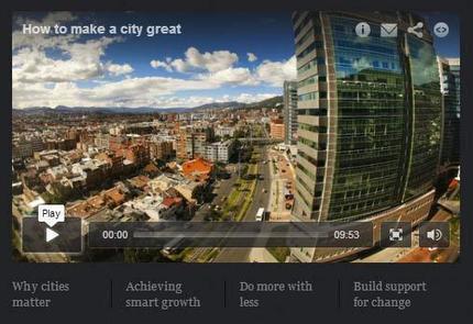 Come trasformare una città in una Smart City? | Real Estate e Condomini | Scoop.it