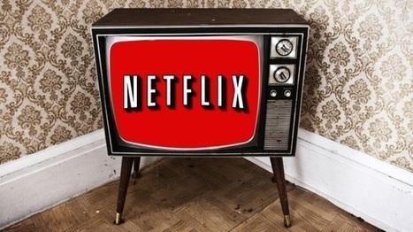 Com 62 milhões de assinantes, Netflix vale mais que TVs | BINÓCULO CULTURAL | Monitor de informação para empreendedorismo cultural e criativo| | Scoop.it